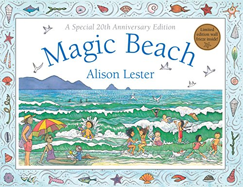 9781742373126: Magic Beach: A Special 20th Anniversary Edition