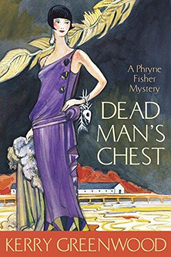 9781742373386: Dead Man's Chest (Phryne Fisher Murder Mysteries)