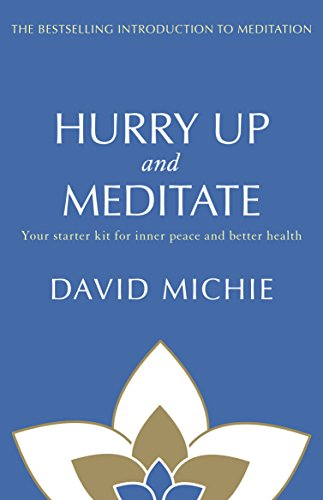 9781742374062: Hurry Up and Meditate