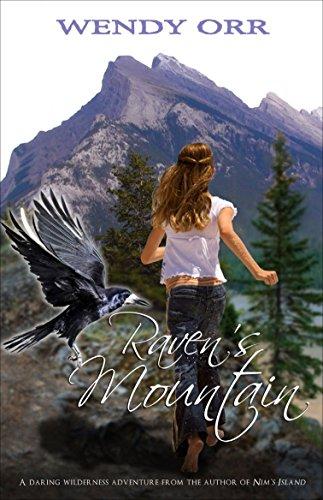 9781742374659: Raven's Mountain