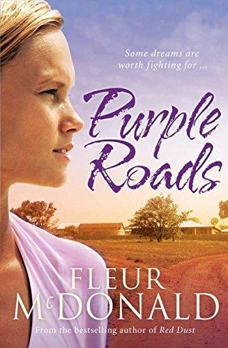 9781742374819: Purple Roads