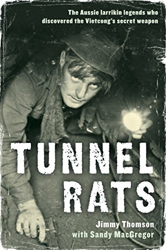 9781742374895: Tunnel Rats