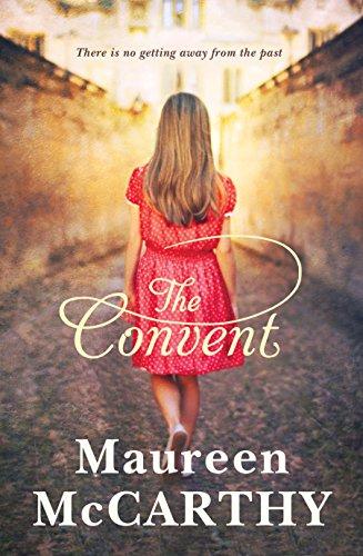 The Convent: McCarthy, Maureen
