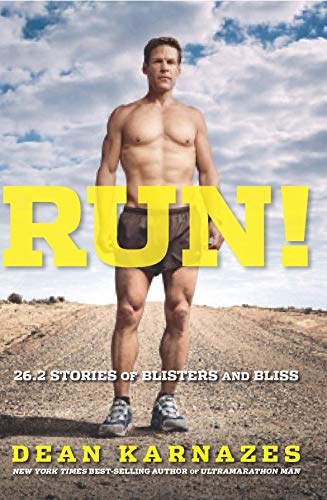 9781742375328: Run!: 26.2 Stories of Blisters and Bliss