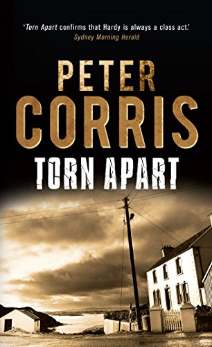 9781742375366: Torn Apart (Cliff Hardy series)