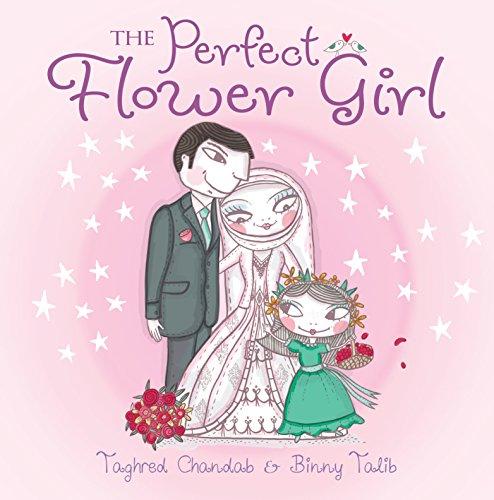 9781742375731: Perfect Flower Girl