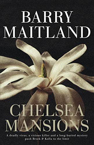 9781742376387: Chelsea Mansions
