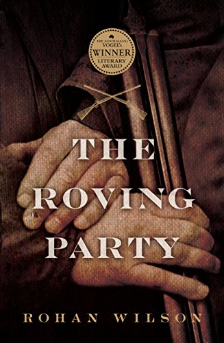 9781742376530: The Roving Party