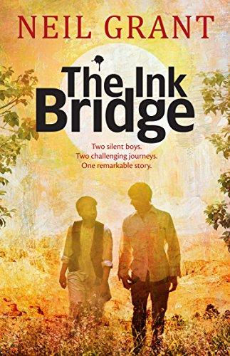 9781742376691: The Ink Bridge