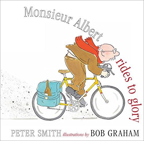 9781742376806: Monsieur Albert Rides to Glory