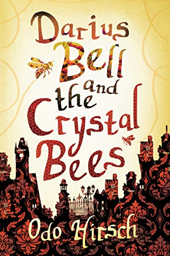 Darius Bell and the Crystal Bees: Odo Hirsch