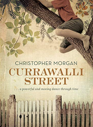 Currawalli Street: Morgan, Christopher