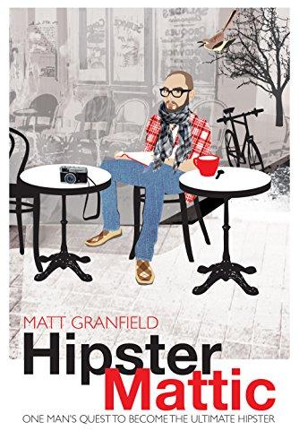 HipsterMattic: Granfield, Matt