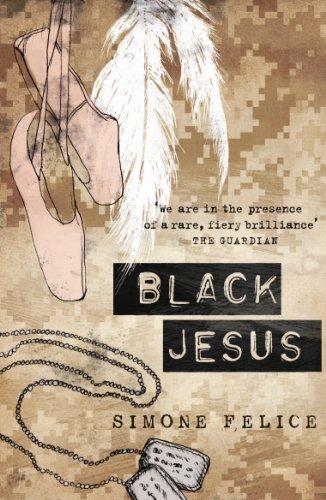 9781742378138: Black Jesus