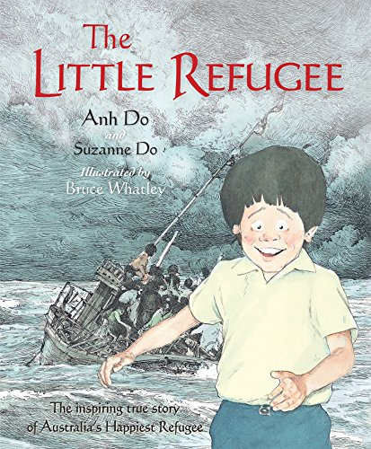 9781742378329: The Little Refugee