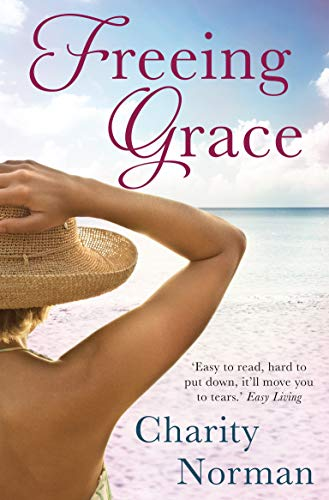 Freeing Grace: Norman, Charity
