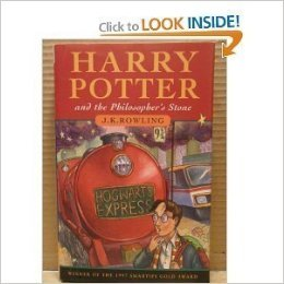 9781742390840: Harry Potter and the Philosopher's Stone