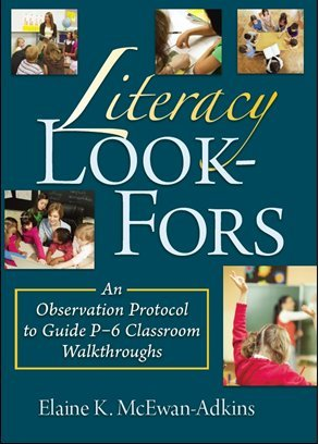 9781742391755: Literacy Look-Fors