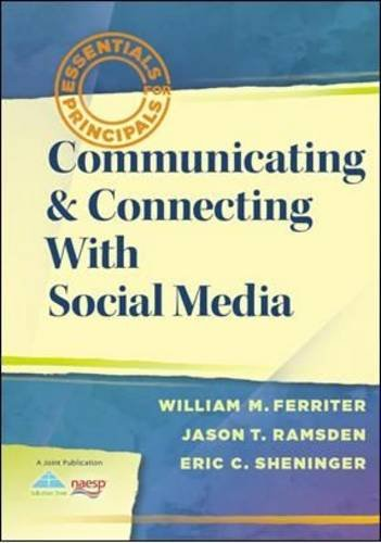 9781742391823: Communicating & Connecting with Social Media