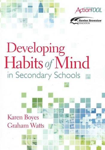 9781742394619: Developing Habits of Mind in Primary Schools