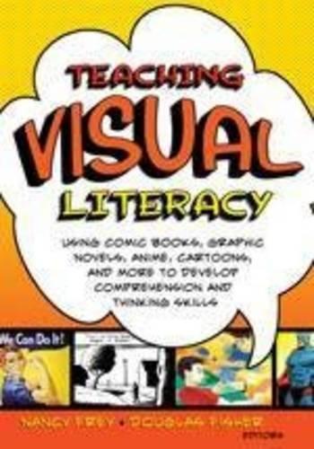 9781742395487: Teaching Visual Literacy