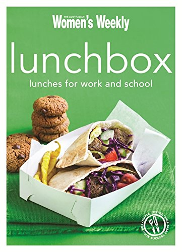 9781742453897: Lunchbox: Ideas and recipes for tasty, fresh and fun-packed lunches (The Australian Women's Weekly Minis)