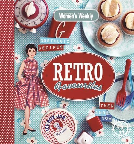 9781742454764: Recipes to Remember (The Australian Women's Weekly)