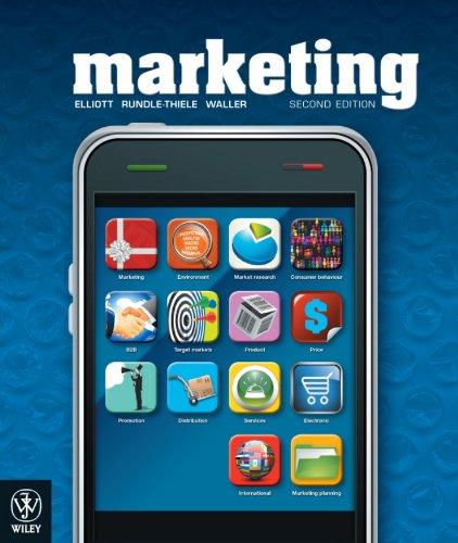 9781742467214: Marketing