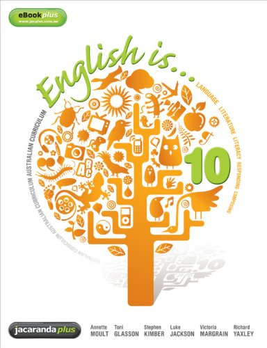 English for the Australian Curriculum - An Integrated Approach Year 10 & EBookPLUS (Paperback):...