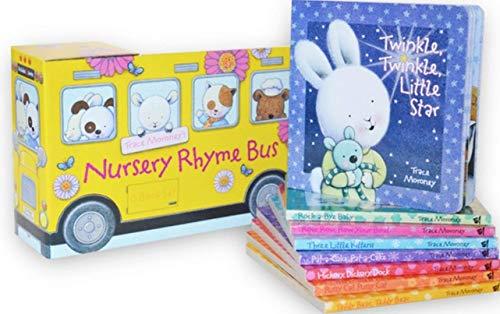 Nursery Rhyme Box Set: Moroney, Trace