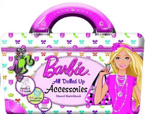 9781742484884: Barbie All Dolled Up Accessories