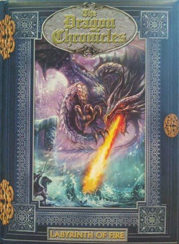 The Dragon Chronicles, Labyrinth Of Fire