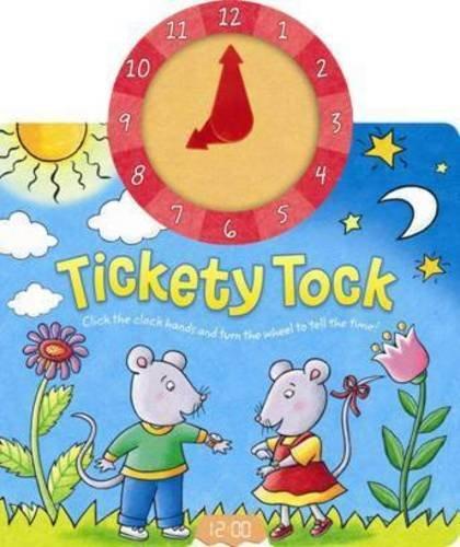 9781742487144: Tickety Tock