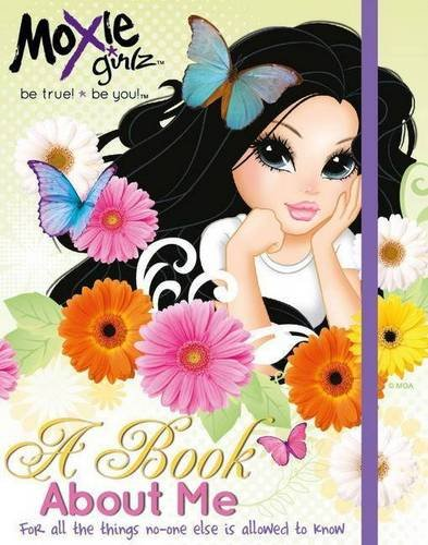 9781742487588: Moxie Girlz - A Book about Me