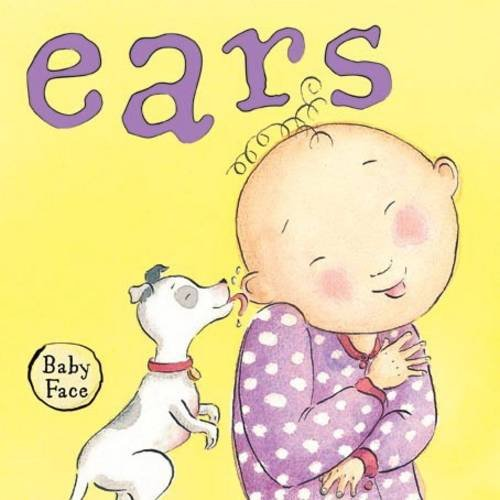 9781742489384: Baby Face Ears