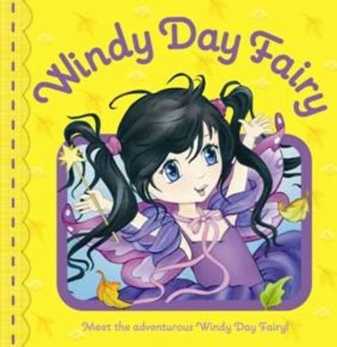 9781742489520: Windy Day Fairy