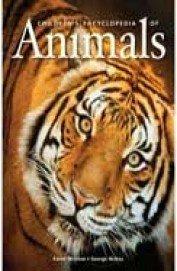 Childrens Encyclopedia Of Animals: karen mcghee