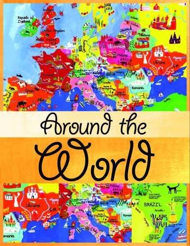 9781742522791: Around the World