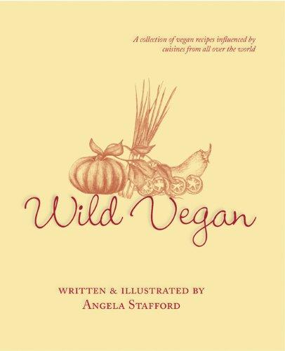 Wild Vegan: Stafford, Angela