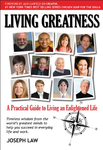 9781742570440: Living Greatness
