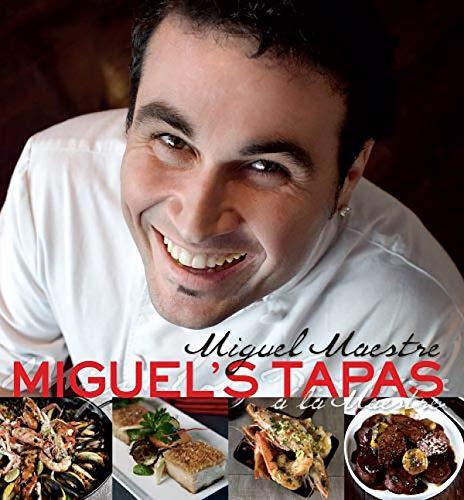 9781742570600: Miguel's Tapas