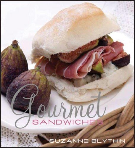 9781742570785: Gourmet Sandwiches
