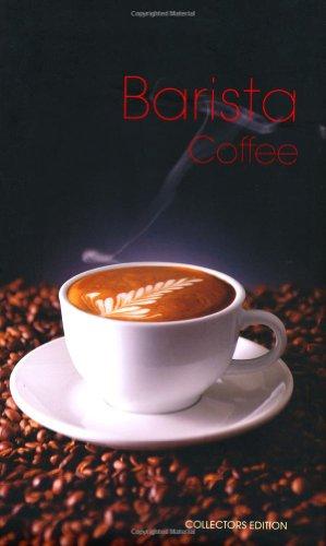 Barista Coffee (Drinks & Beverages)