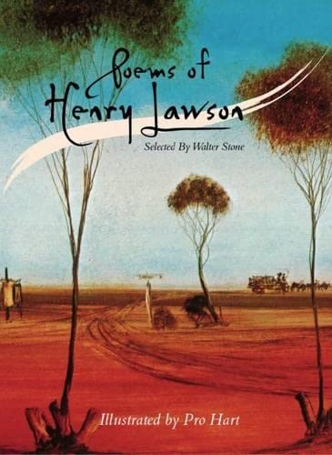 9781742571119: Poems of Henry Lawson