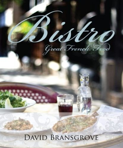 9781742571331: Bistro: Great French Food
