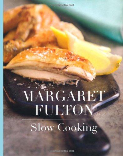9781742571553: Margaret Fulton Slow Cooking
