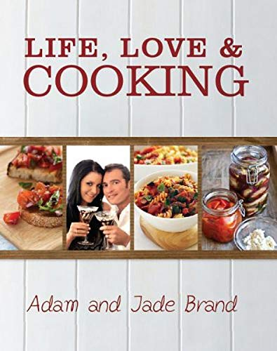 9781742571669: Life, Love and Cooking