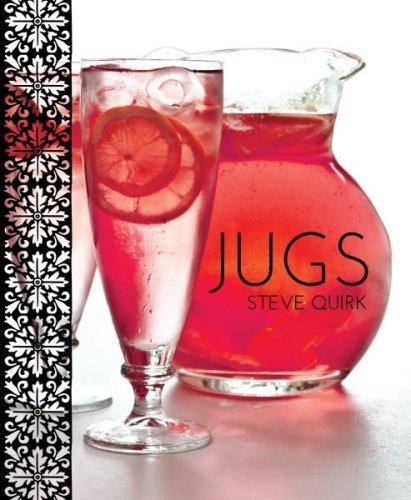 Jugs: Quirk, Steve
