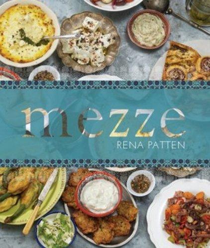 Mezze: Rena Patten