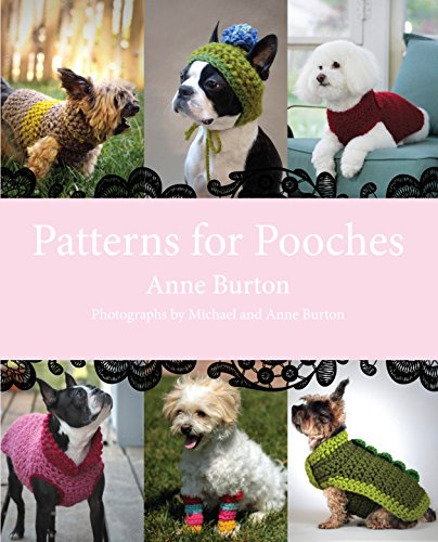 9781742572550: Patterns For Pooches